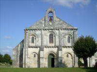 Idée de Sortie Nancras Eglise Sainte Gemme