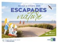 Idée de Sortie Mosles Visite guidée des falaises de Sainte-Honorine-des-Pertes