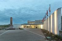Idée de Sortie Manche Musée du Débarquement de Utah Beach