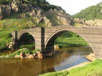 Idée de Sortie Paulhenc Pont de Tréboul