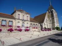 Idée de Sortie Sainte Maure Un jour, une église - Sainte-Maure