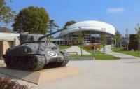 Idée de Sortie Manche Airborne Museum