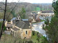 Idée de Sortie Sainte Nathalène Village de Sainte Nathalène