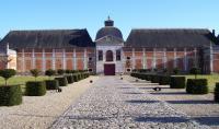 Chateau du Champ de Bataille Eure