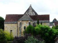 Idée de Sortie Chourgnac Eglise de Saint Ours