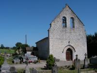 Idée de Sortie Sainte Sabine Born Boucle de Roquepine - Saint Radegonde