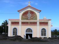 Idée de Sortie La Réunion Notre Dame des Laves