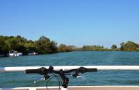 Idée de Sortie Saintes Maries de la Mer Circuit Astouin à vélo