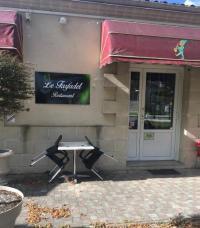 Restaurant Sainte Hélène Le Farfadet