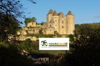 Idée de Sortie Borrèze Randoland - Autour du Château
