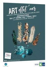 Evenement Caen Art effet mer
