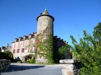 Idée de Sortie Salles Curan Château des évêques