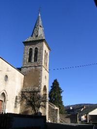 Idée de Sortie Saint Beauzély Eglise de Bouloc