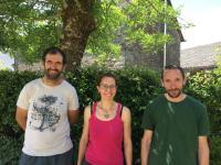 Idée de Sortie Arvieu Gaec de Montredon - Plantes médicinales - Plats cuisines