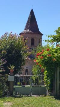 Idée de Sortie Sébazac Concourès Eglise romane Saint-Paul de Salles-la-Source