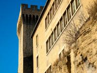 Idée de Sortie Salon de Provence Château de l'Empéri