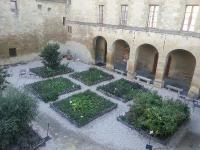 Jardin des simples Bouches du Rhone