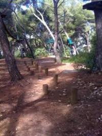 Parcours de santé Bouches du Rhone