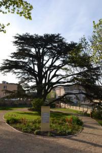 Square François Blanc Bouches du Rhone