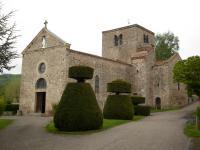Idée de Sortie Loire Eglise -  Salt-en-Donzy