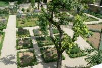 Jardin Médiéval du Barry Lot