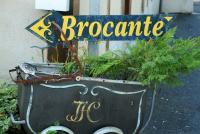 Evenement Bannay Brocante