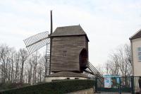 Idée de Sortie Argenteuil Moulin de Sannois