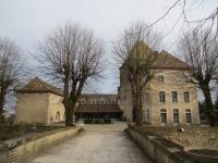 Idée de Sortie Santenay Château de Santenay