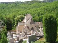 Idée de Sortie Santenay Église Saint-Jean-de-Narosse