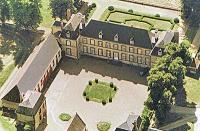 Chateau de Montmarin Lunay