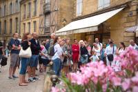 Idée de Sortie Saint André d'Allas Sarlat, Histoire d'une ville - Visite guidée de la cité médiévale