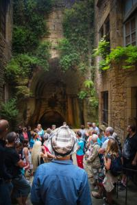 Idée de Sortie Saint André d'Allas Visites découverte de la cité médiévale de Sarlat