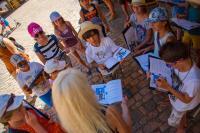 Idée de Sortie Saint André d'Allas Les 8-11 ans - Office de Tourisme de Sarlat