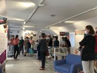 Evenement Chamboulive Visite commentée de l'exposition Traces de mis