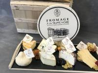 Magasin Lorraine L'INSTANT FROMAGE ET VIN - FROMAGERIE
