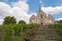Idée de Sortie Sartrouville Eglise Saint-Martin de Sartrouville