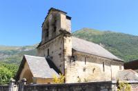Idée de Sortie Hautes Pyrénées ÉGLISE DE SASSIS