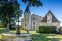 Idée de Sortie Saint Pierre d'Eyraud Château de Fayolle