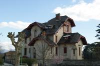 Idée de Sortie Sauzet Villa Sestier