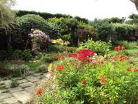 Jardin Eden du Voyageur Morbihan
