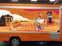 Magasin Alsace Food truck : Loca Dévore
