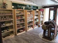 Magasin Alsace Le Petit Organic Store