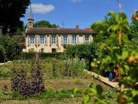 Idée de Sortie Longeville lès Metz JARDIN DES PLANTES DE CHEZ NOUS - MAISON DE ROBERT SCHUMAN