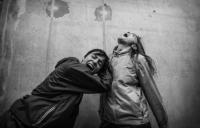 Evenement Haulmé Annulation - Danse : De la poésie, du sport, etc...