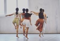 Evenement Floing Annulation - Danse : La marche nébuleuse