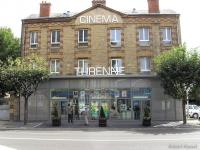 Idée de Sortie Balan Cinema Turenne
