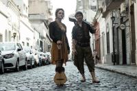 Evenement Messincourt Concert : Aguamadera