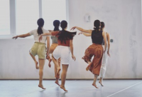 Evenement Haulmé Danse : La marche nébuleuse
