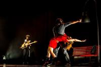 Evenement Matton et Clémency Danse : Trance - Nono Battesti
