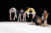 Evenement Saint Menges Episode Danse #4 / Danse et musique live